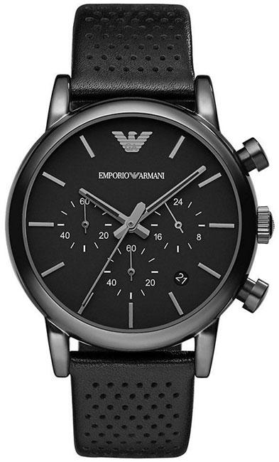 Emporio Armani Emporio Armani AR1737 мужские часы emporio armani ar2506