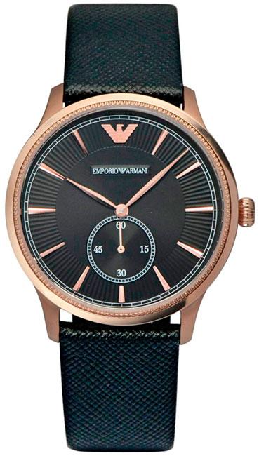 Emporio Armani Emporio Armani AR1798 мужские часы emporio armani ar2506