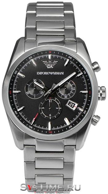 Emporio Armani Emporio Armani AR6050 мужские часы emporio armani ar2506