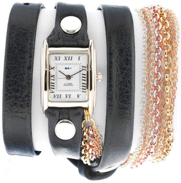 La Mer Collections Женские наручные часы La Mer Collections LMMULTICW1018 A