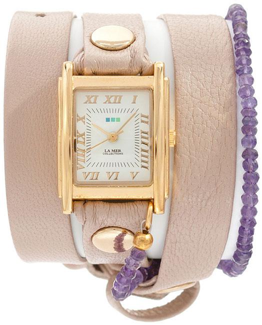 La Mer Collections Женские наручные часы La Mer Collections LMPREC004