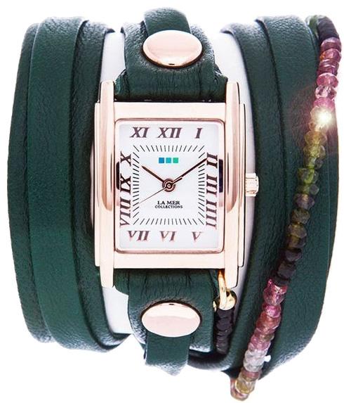 La Mer Collections Женские наручные часы La Mer Collections LMPREC001