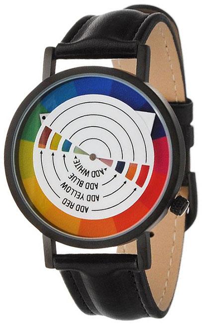 Настенные часы - ходики с маятником