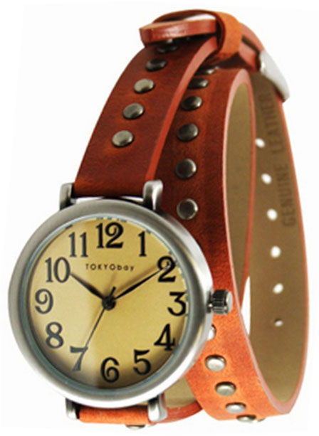 Tokyobay Женские наручные часы Tokyobay TL427-OR
