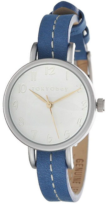 Tokyobay Женские наручные часы Tokyobay T508-BL