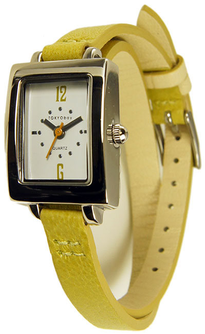 Tokyobay Женские наручные часы Tokyobay TL7305-OL
