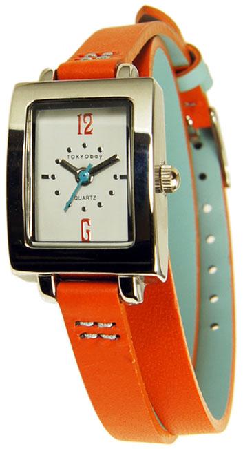 Tokyobay Женские наручные часы Tokyobay TL7305-OR