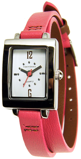 Tokyobay Женские наручные часы Tokyobay TL7305-PK