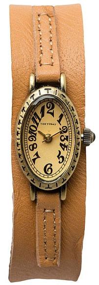 Tokyobay Женские наручные часы Tokyobay T881-CA