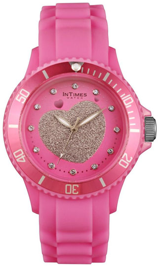 InTimes IT-043 Flora Pink