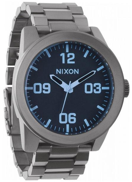 Nixon Наручные часы Nixon A346-1427 nixon наручные часы a346 1235