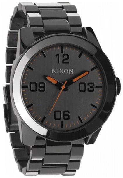 Nixon Наручные часы Nixon A346-1235 nixon наручные часы a346 1235