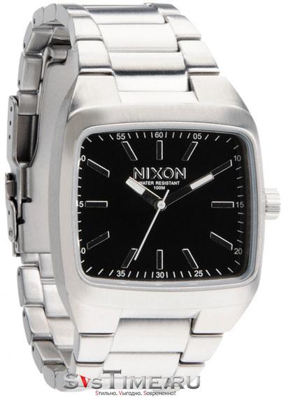 Nixon Наручные часы Nixon A244-000 nixon наручные часы a346 1235