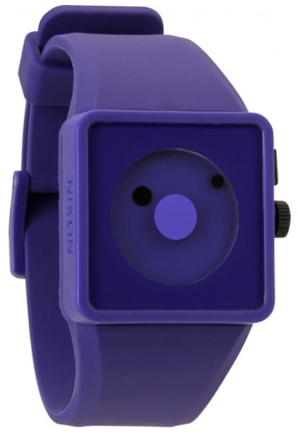 Nixon Nixon A116-230 nixon наручные часы a346 1235