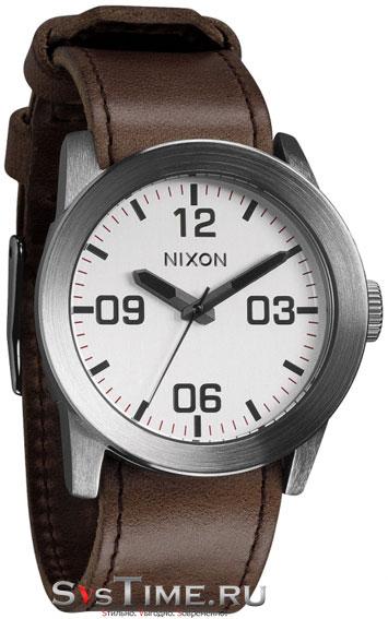 Nixon Nixon A049-1113 nixon наручные часы a346 1235