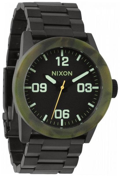 Nixon Nixon A276-1428 nixon наручные часы a346 1235