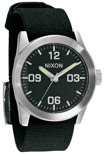 Nixon Наручные часы Nixon A049-000 nixon наручные часы a346 1235