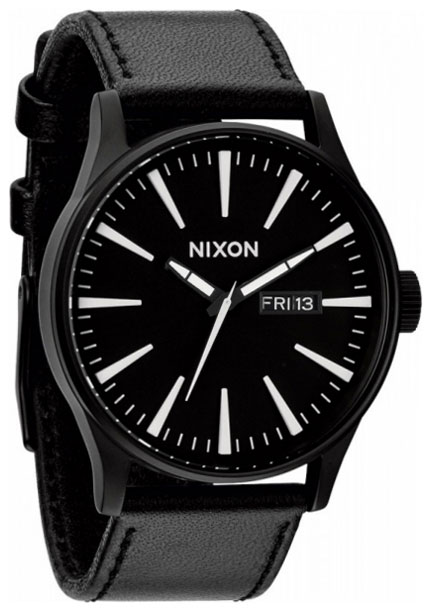 Nixon Nixon A105-005 nixon часы nixon a105 100 коллекция sentry