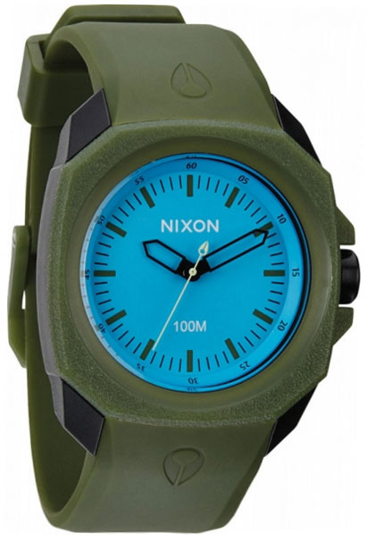 Nixon Наручные часы Nixon A349-1536 nixon наручные часы a346 1235