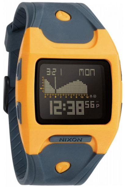 Nixon Наручные часы Nixon A530-1235 nixon наручные часы a346 1235