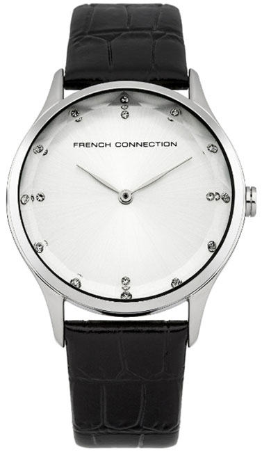 French Connection French Connection FC1229B женские часы french connection fc1230bg ucenka
