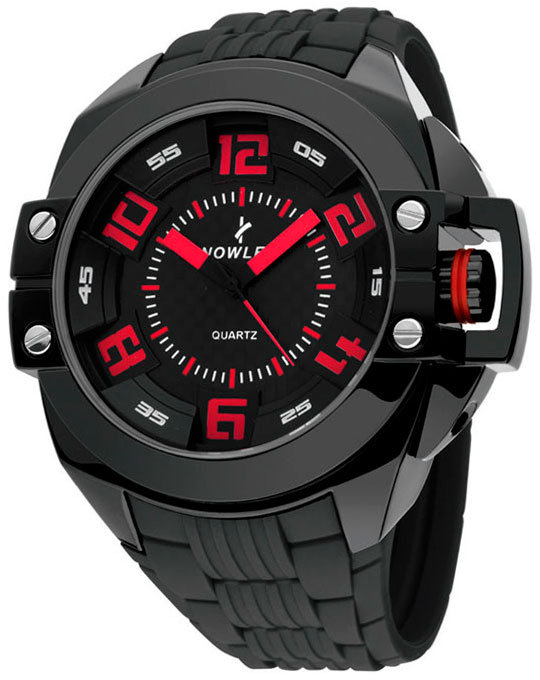 купить Мужские наручные часы 8-5273-0-10 Nowley в интернет онлайн магазине SvsTime.ru - Стильно. Выгодно