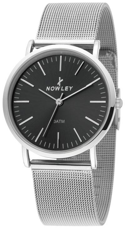 Nowley Nowley 8-5625-0-2 casio часы casio mtd 1053d 1a коллекция analog
