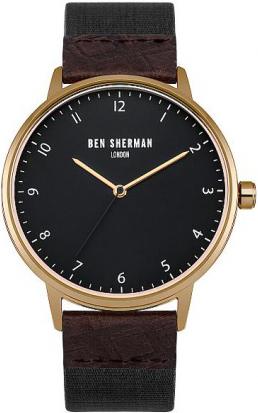 Ben Sherman WB049BRG