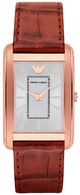 Emporio Armani Emporio Armani AR1870 мужские часы emporio armani ar2506