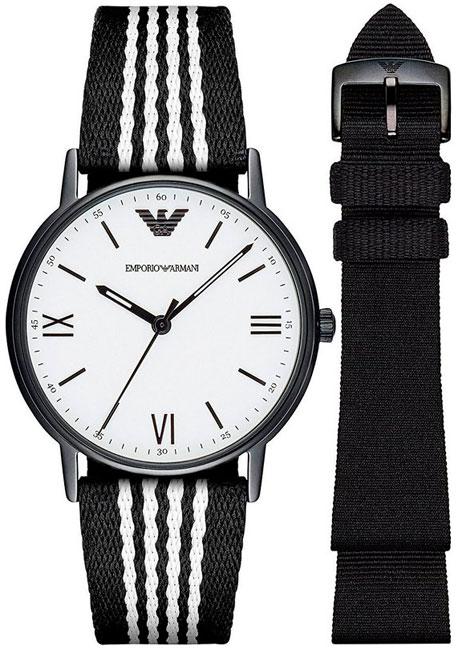 Emporio Armani Emporio Armani AR80004 мужские часы emporio armani ar2506