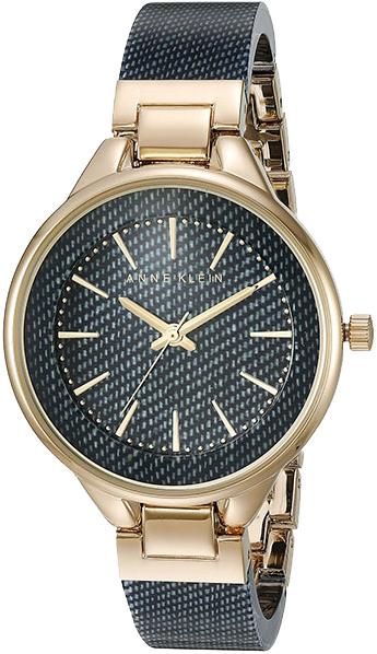 Anne Klein Anne Klein 1408 DKDM женские часы anne klein 1412ivgb