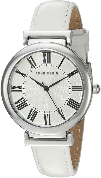 Anne Klein Anne Klein 2137 SVWT женские часы anne klein 1412ivgb