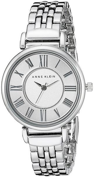 Anne Klein Anne Klein 2159 SVSV женские часы anne klein 1412ivgb
