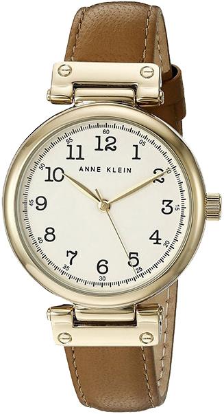 Anne Klein Anne Klein 2252 CRDT женские часы anne klein 1412ivgb