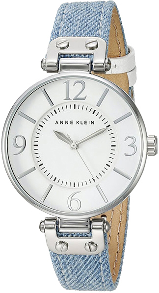 Anne Klein Anne Klein 9169 WTLD женские часы anne klein 1412ivgb