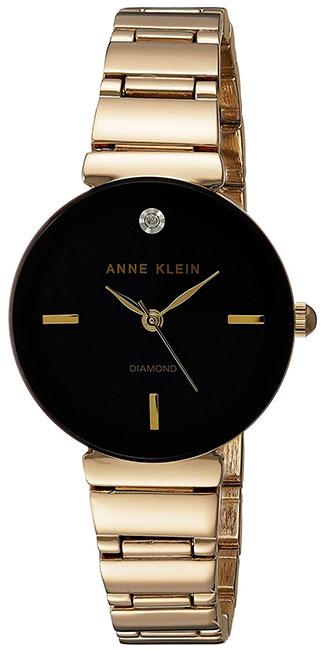 Anne Klein Anne Klein 2434 BKGB anne klein 2434 pmgb