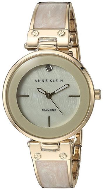 где купить Anne Klein Anne Klein 2512 IVGB по лучшей цене