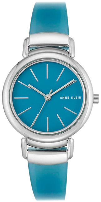 Anne Klein Anne Klein 2865 BLSV женские часы anne klein 1412ivgb