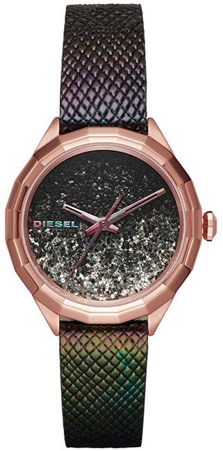 Diesel Diesel DZ5536 женские часы diesel dz5546