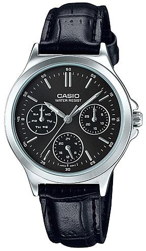 Casio Casio LTP-V300L-1A часы наручные casio часы casio ltp e118g 1a