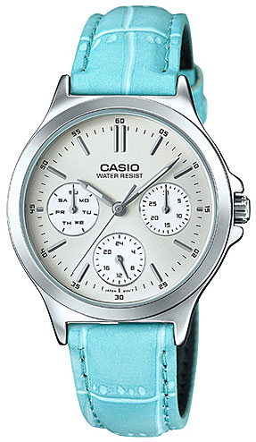 Casio Casio LTP-V300L-2A casio часы casio ltp v300l 2a коллекция analog