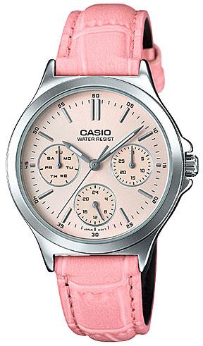 Casio Casio LTP-V300L-4A casio часы casio ltp v300l 2a коллекция analog