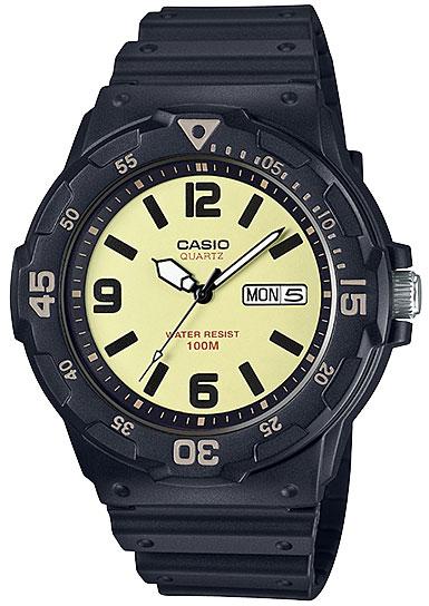 Casio Casio MRW-200H-5B casio mrw 200h 4b