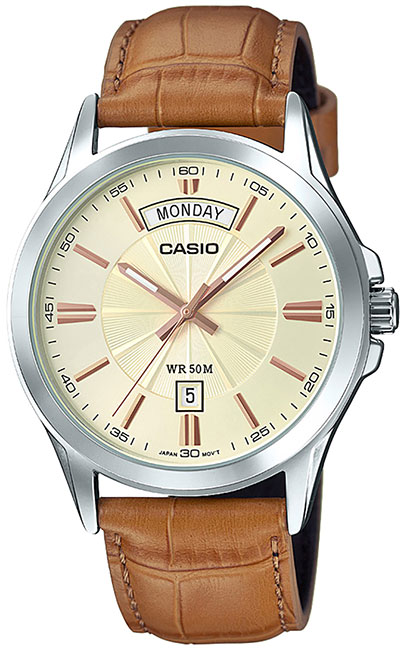 Casio Casio MTP-1381L-9A casio часы casio mtp 1381l 9a коллекция analog