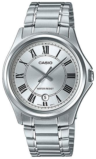 Casio Casio MTP-1400D-7A часы casio mtp e108d 7a