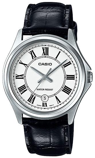 Casio Casio MTP-1400L-7A часы casio mtp e108d 7a