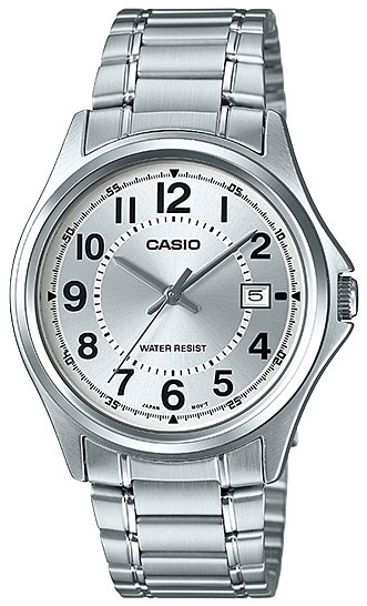 Casio Casio MTP-1401D-7A часы casio mtp e108d 7a