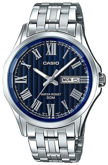 Casio Casio MTP-E131DY-2A casio mtp 1221a 2a