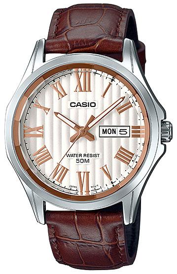Casio Casio MTP-E131LY-7A часы casio mtp e108d 7a