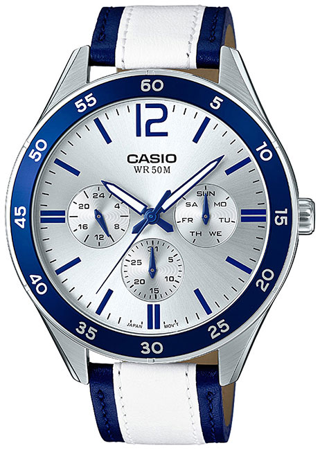 Casio Casio MTP-E310L-2A casio mtp 1221a 2a